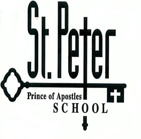 St Peter Prince of the Apostles